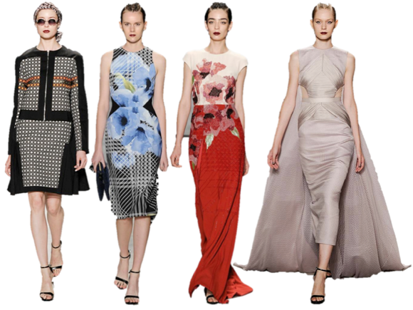 bibhu mohapatra spring 2015 collection