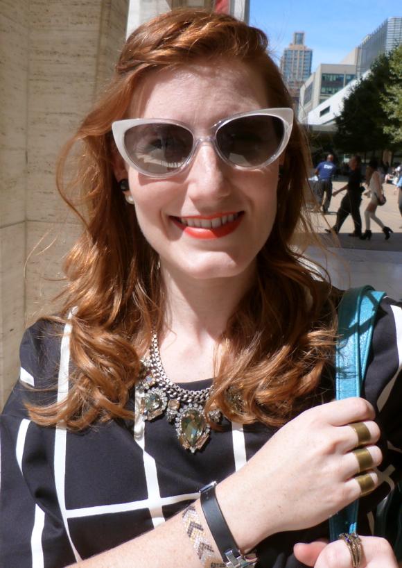 julia closeup