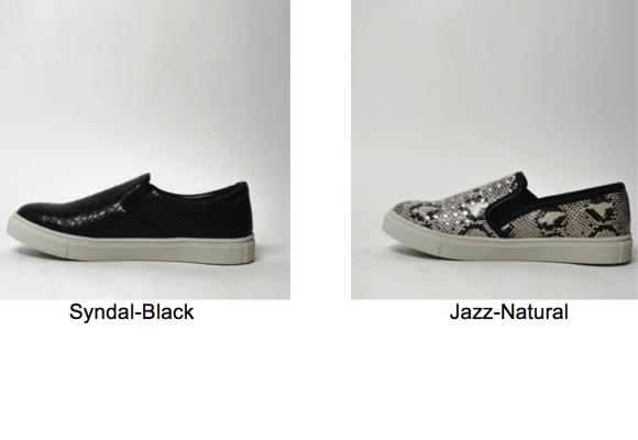 shoe dazzle new arrvials flats