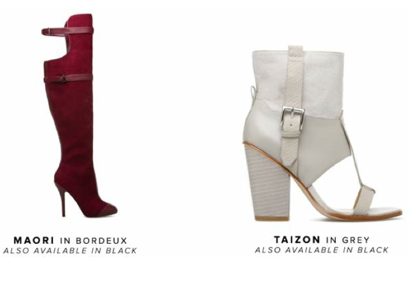 shoedazzle new arrivals