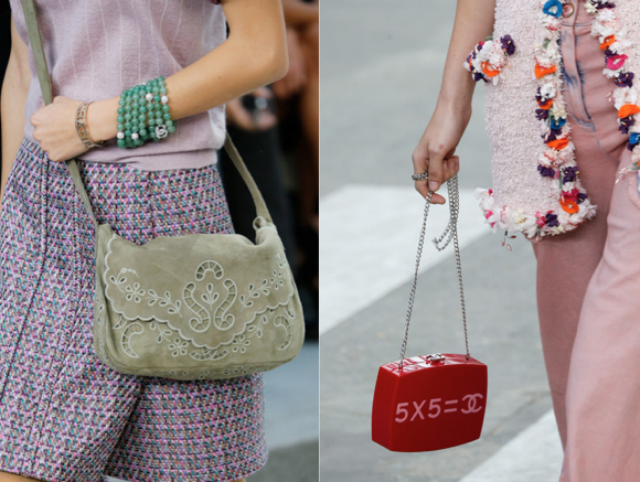 Chanel Spring 2015 Collections-1