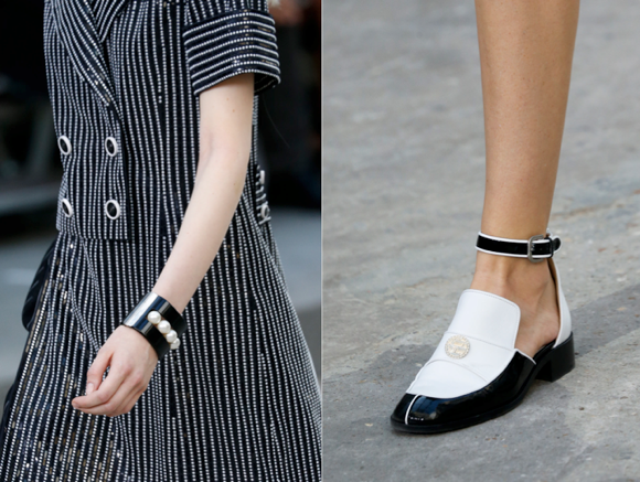 Chanel Spring 2015 Collections