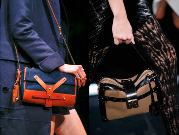 Valentino, Louis Vuitton
