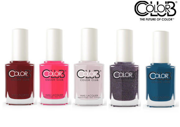 colro club polishes