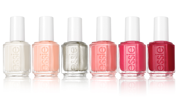 essie new collection 2014