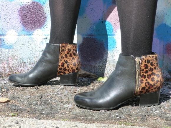 julia dinardo naturalizer boots