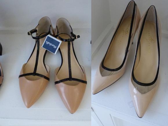 shoes marshalls spring 2015