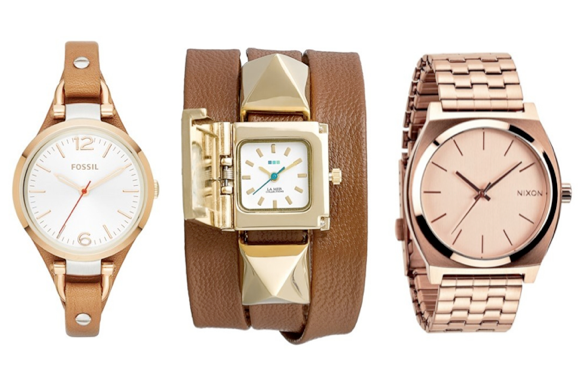 stylish watches under $100
