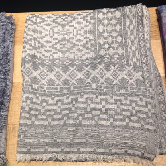 aritzia scarf