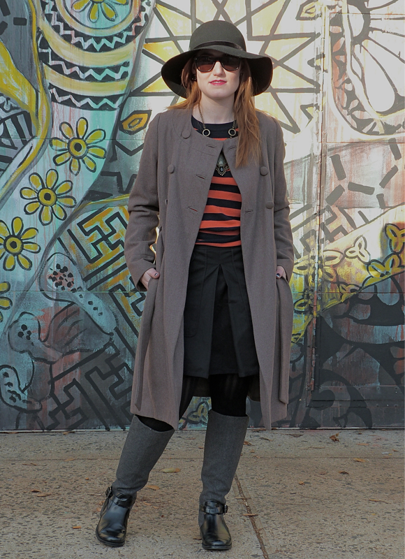 julia dinardo pesronal style