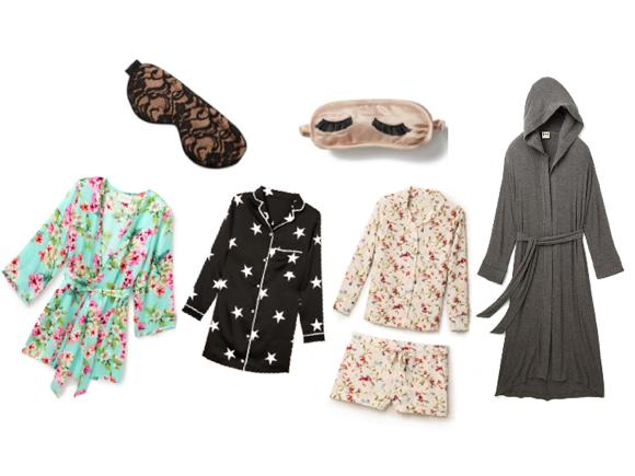 shopbop pajamas