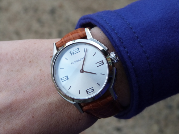 tourneau TNY Series 35