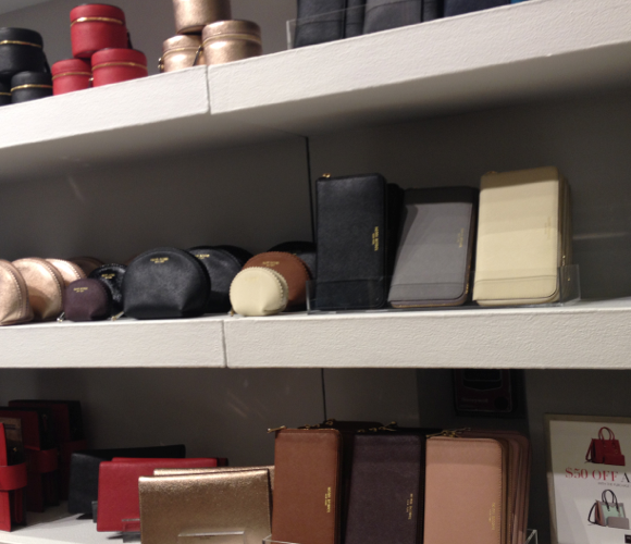 Henri bendel custom items