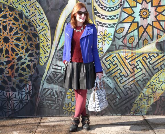 julia dinardo fashion pulse daily
