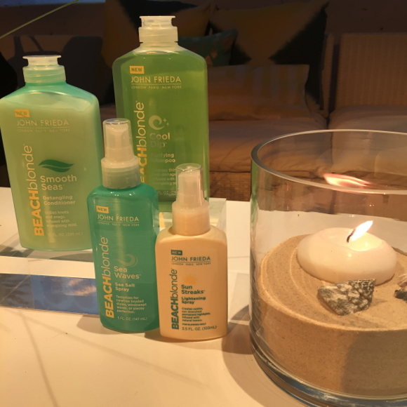 john frieda beach blonde returns