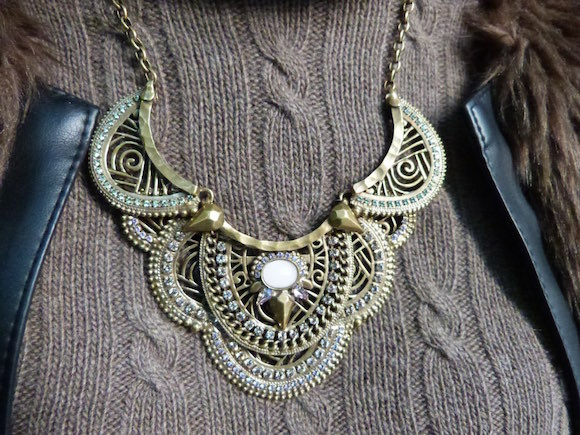 julia dinardo sorrelli necklace