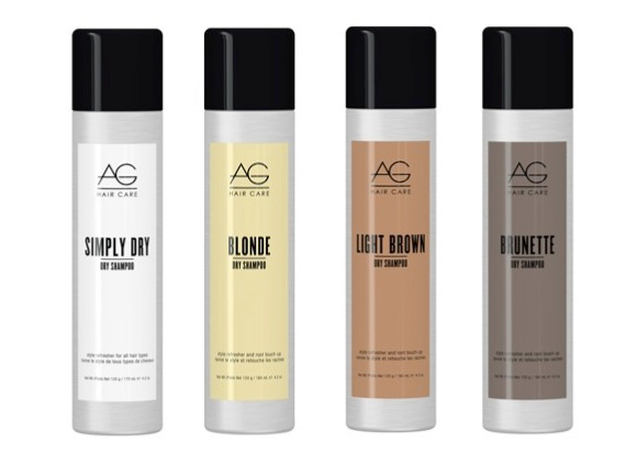 AG Hair Care Dry Shampoo -1
