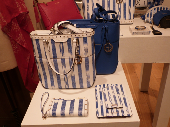 Henri Bendel for Spring 2015 handbags-1