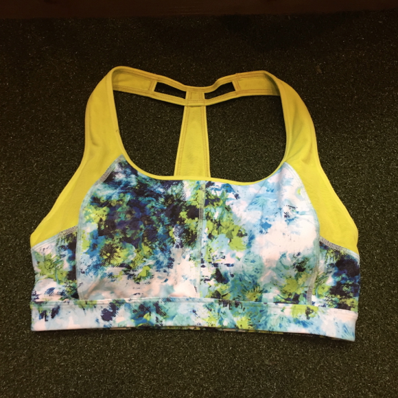 athleta summer 2015 bra