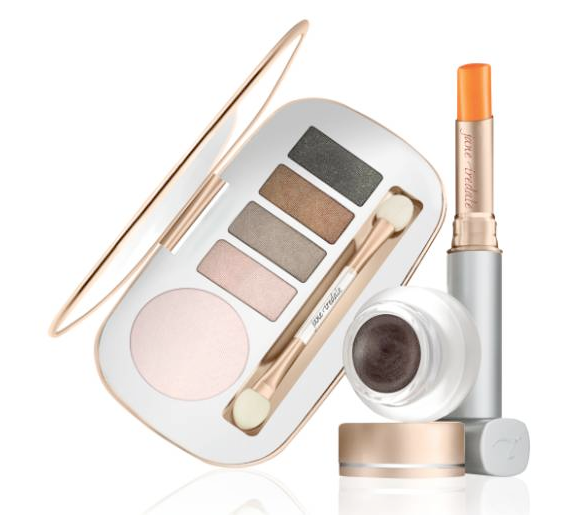 jane iredale spring 2015