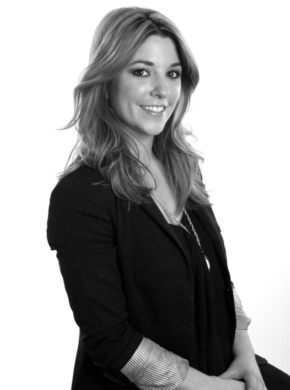 Nicole Tresch
