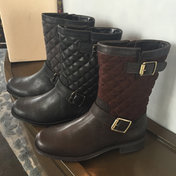 aerosoles fall 2015 Take Pride Bootie