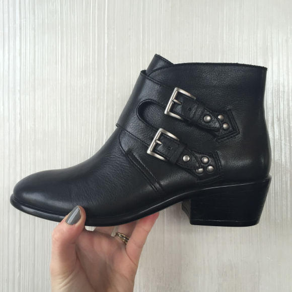 aerosoles fall 2015 Urban Myth Bootie