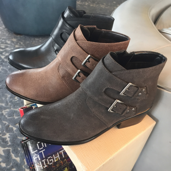 aerosoles fall 2015 Urban Myth Booties