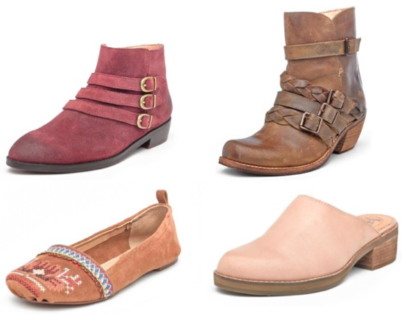 latigo shoes fall 2015