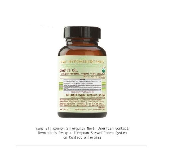 VMV Hypoallergenics Know-It-Oil-1