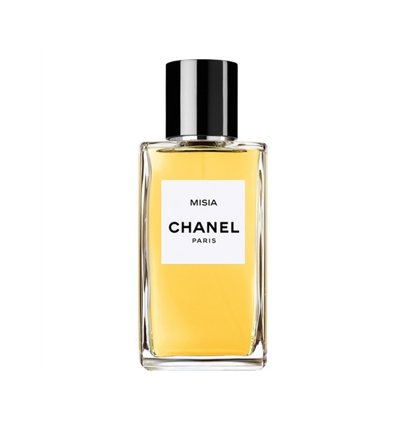 chanel fragrance misia