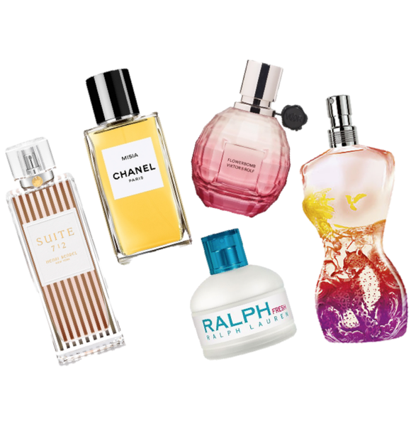 fragrances spring 2015