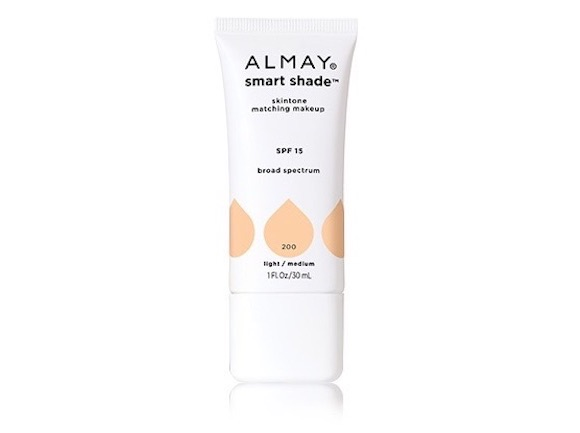 P smartshade foundation