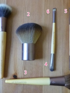 eco tools brushes #LoveYourLook-1