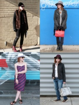fashion pulse daily personal style
