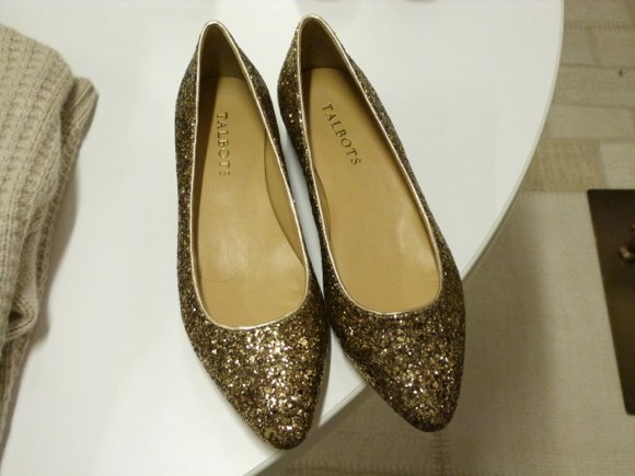 talbots shoes holiday 2015