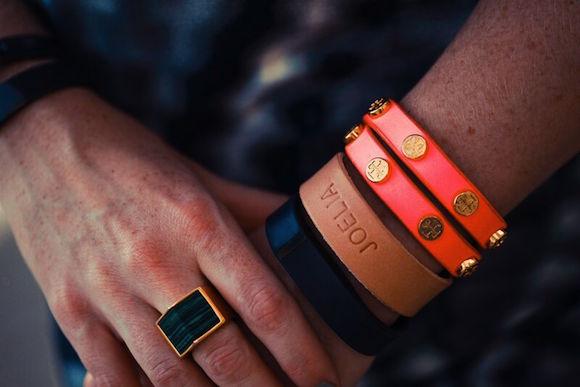 julia dinardo bracelets
