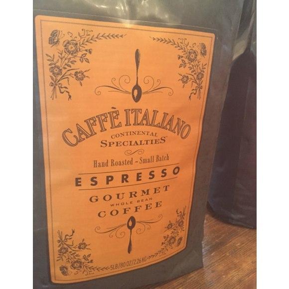 tjmaxx marshalls coffee