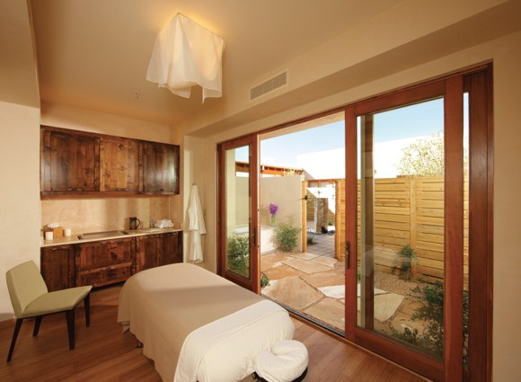 four seasons rancho encantado spa