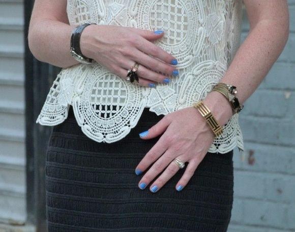 julia dinardo accessories nyfw