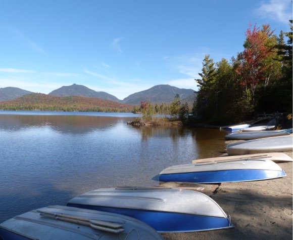 adirondacks elk lake lodge