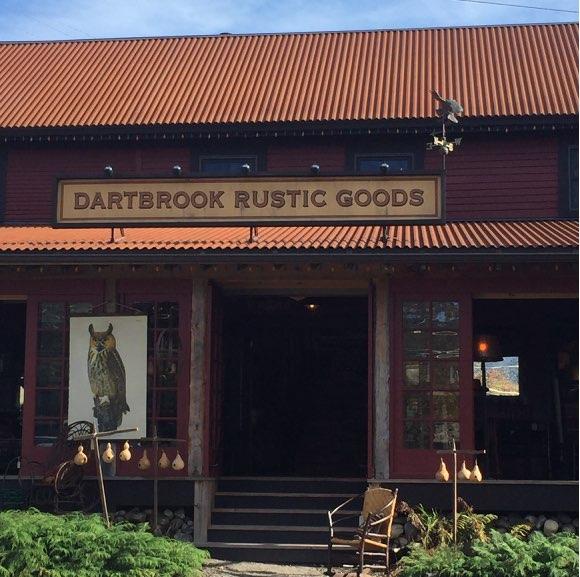 darbrook rustic goods keene
