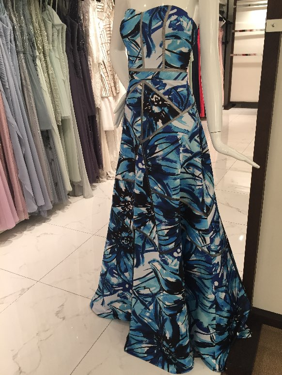 adrianna papell spring 2016-10