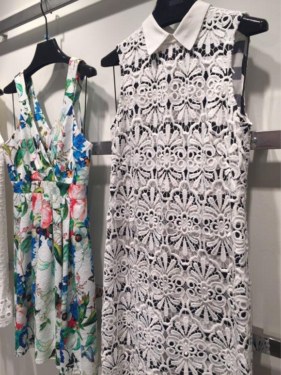 adrianna papell spring 2016 dresses
