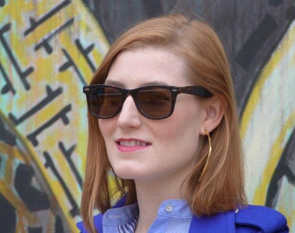 julia dinardo