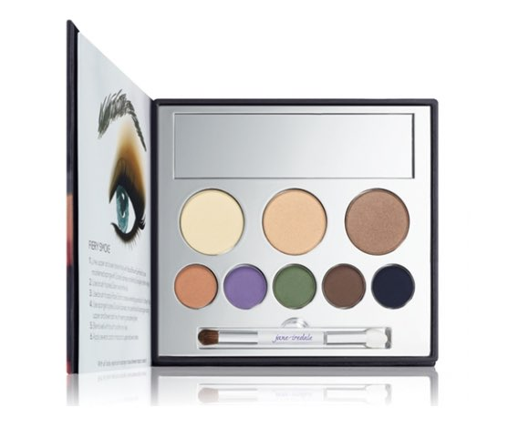 Jane Iredale smoky eye kit