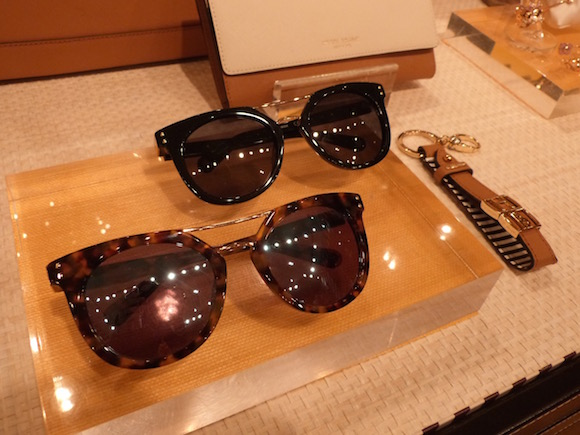 henri bendel sunglasses summer 2016