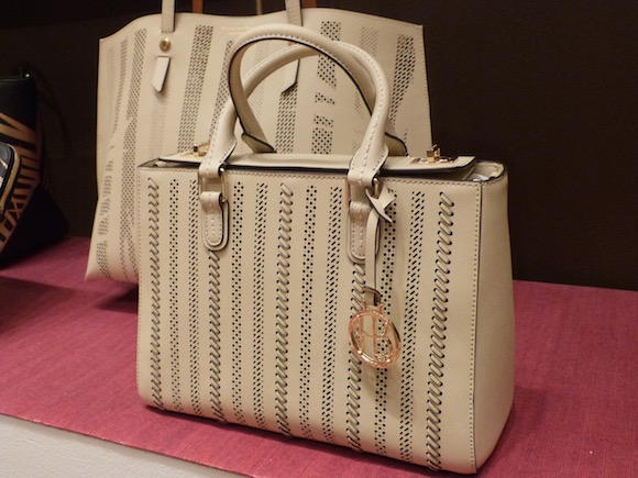 henri bendel white leather bag 2016