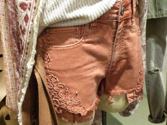 aeo shorts 2016