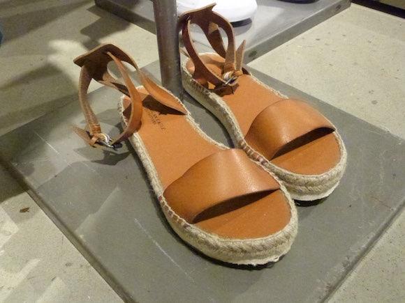 aeo summer 2016 sandals